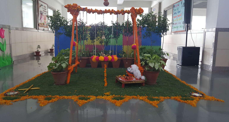 Janamashtmi Celebration