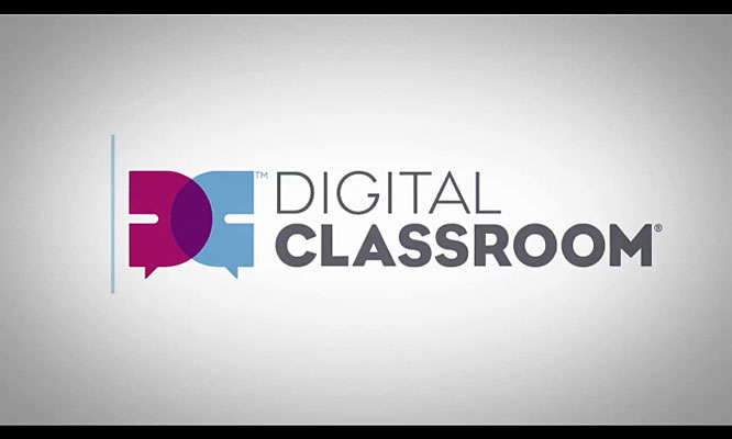 Teaching with Digital Classrooms