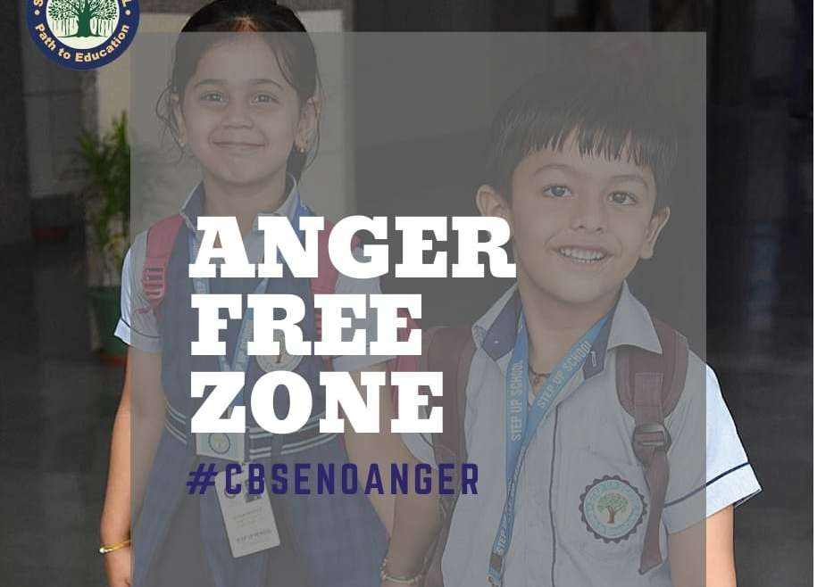 Anger Management for Young Children