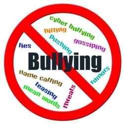 Beware of Cyber Bullying!