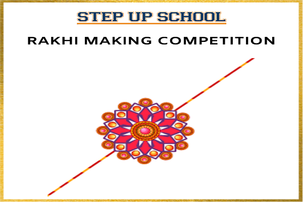 Rakhi Making Competition Results