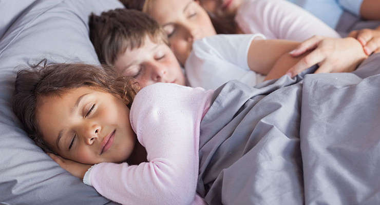 How Significant Is Bedtime Routine?