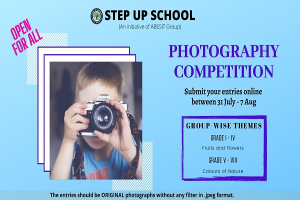 Photography Competition Results