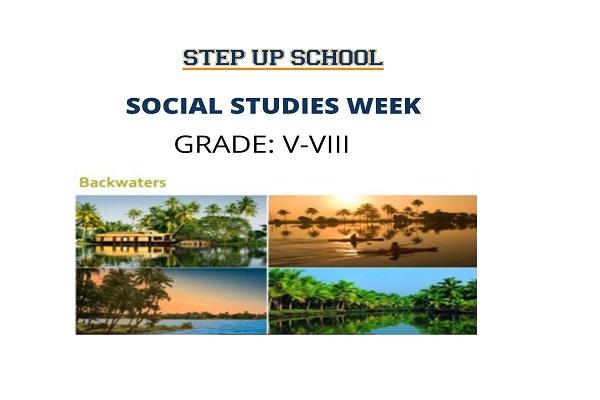 Social Studies Week