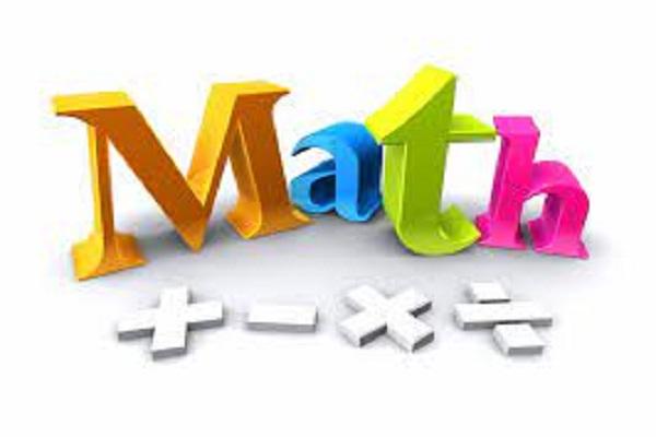 Maths Carnival