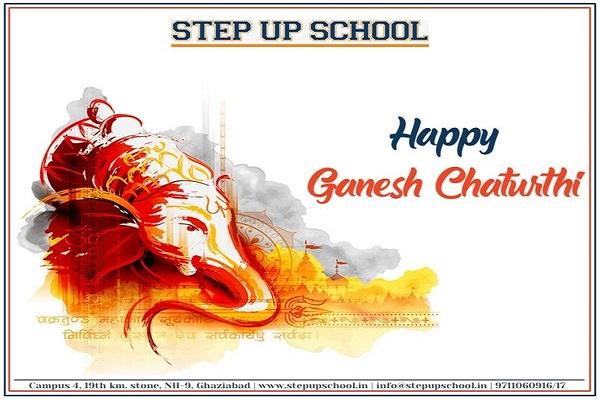 Virtual Ganesh Chaturthi Celebrations