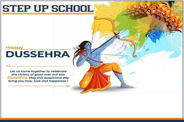 Virtual Dussehra Celebration